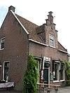 foto van Bakstenen huis