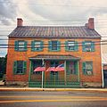 Kerns House Romney WV 2014 09 11 01.JPG