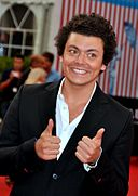 Kev Adams Deauville 2011 2