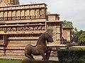 Khajuraho Sculptures - Visvantha temple.jpg