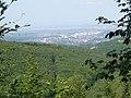 Kilátás Miskolcra (2011 július) - Bükk mountain, One of the most beautiful regions of our country - panoramio.jpg