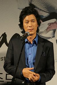 Kim Roi-ha at BIFF 2013.jpg