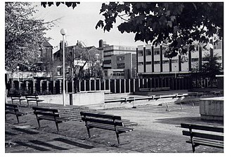 Gloucester - Kings Square (1976)