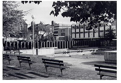 Kings Square (1976) King's Square, Gloucester - geograph.org.uk - 469564.jpg