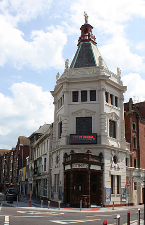 Southsea - Kings Theatre