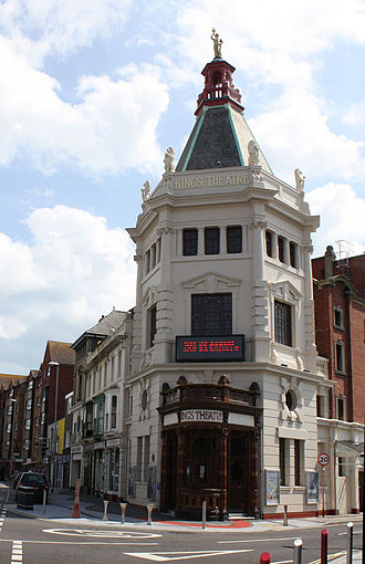 Kings Theatre, Southsea - Kings Theatre, 2007