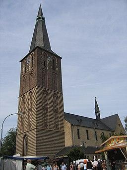 Kirche kerpen