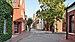 Kirchstraße in Leer, northwestern Germany.jpg