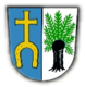 Coat of arms of Kirchweidach