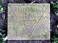 Kissenstein Hans Westermann Ehrenhain FriedhofOhlsdorf.jpg