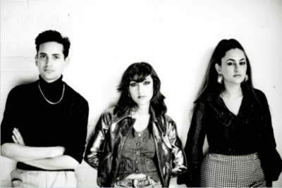 Picture of a band or musician: Kitty, Daisy & Lewis