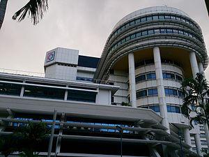 KK Women's and Children's Hospital - KK Women's and Children's Hospital
