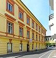 Klagenfurt Innere Stadt Adolf-Kolping-Gasse 2 Sandwirtsäle 01092011 4907.jpg