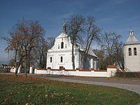Kluczewsko - Kościół4.JPG
