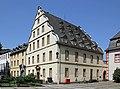 Koblenz im Buga-Jahr 2011 - Bürresheimer Hof 01.jpg