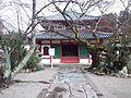 Kokawa-dera Temple - Jôroku-dô.jpg