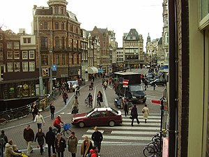 Koningsplein - Koningsplein (2005 photo)