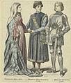 Kostümkunde Frauentracht Ravensburger Bürger Ritter von Stettenberg 15Jh.jpg