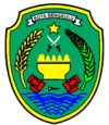 Coat of arms of Bengkulu