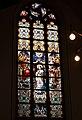 Kroning van Maria (1914), raam in de Sint-Martinuskerk (Arnhem).jpg