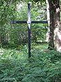 Kruis aan begin van kruisweg, Herentals.jpg
