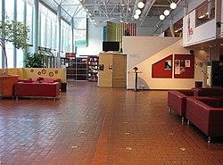 Kirjasto Itis