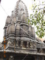 Kumbhmela Nashik 2015 - spire of Kushavarta, Trimbakeshwar.JPG