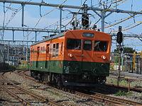 国鉄143系電車