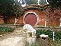 Kunyang - Jade Emperor Pavilion - P1350505.JPG