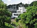Kuromatagawa I power station.jpg