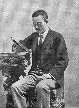 Kafū Nagai - Nagai Kyūichirō, Kafū's father