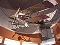 L'aereo di d'Annunzio - panoramio.jpg