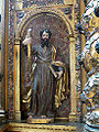 LA Cathedral Ezcaray reatblo statue 1.jpg