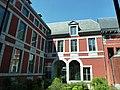 LIEGE Palais Curtius - actuel Musée Curtius - cour intérieure (13-2013).JPG