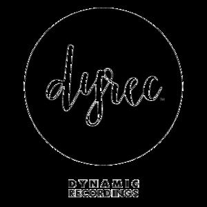 Dynamic Recordings - Image: LOGO DYREC DYNAMIC RECORDINGS 2016