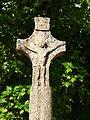 La Chapelle-Aubareil croix 1853 à côté église (1).JPG