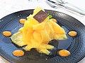 La Tetrade (chiffonade d'ananas).jpg