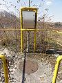 Labourse - Fosse n° 6 - 6 bis des mines de Nœux, puits n° 6 bis (C).JPG