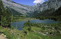 Lac de Derborence 2006.jpg