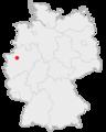 Lage der Stadt Marl in Deutschland.png