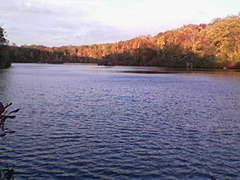 Lake in Fahnestock Park.jpg