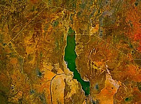 Image illustrative de l'article Lac Turkana