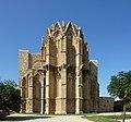 Lala Mustafa Pasha Mosque (Saint Nicholas Cathedral, Famagusta) (5).JPG