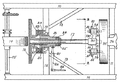 Lambert friction driving mechanism patent 954977 diagram excerpt.png