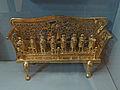 Lampe de 'Hanouccah-Musée alsacien de Strasbourg (4).jpg