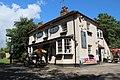 Land of Peace and Plenty Public House, Heronsgate, Hertfordshire - geograph.org.uk - 2556875.jpg