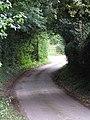 Lane near Long Acre - geograph.org.uk - 948519.jpg