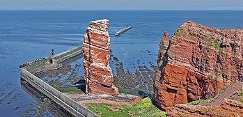Helgoland Wiki