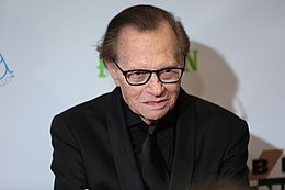 Larry King (33397780831).jpg