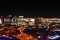 Las Vegas Skyline at night North (7314937576).jpg